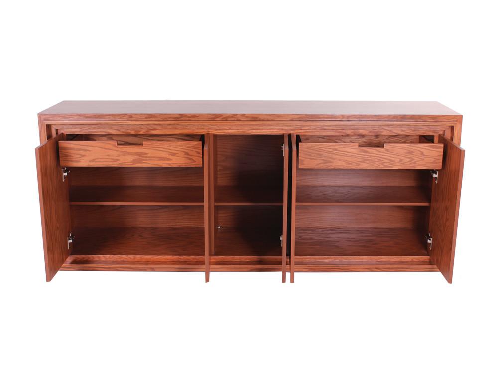 Muebles de madera for Muebles contemporaneos monterrey
