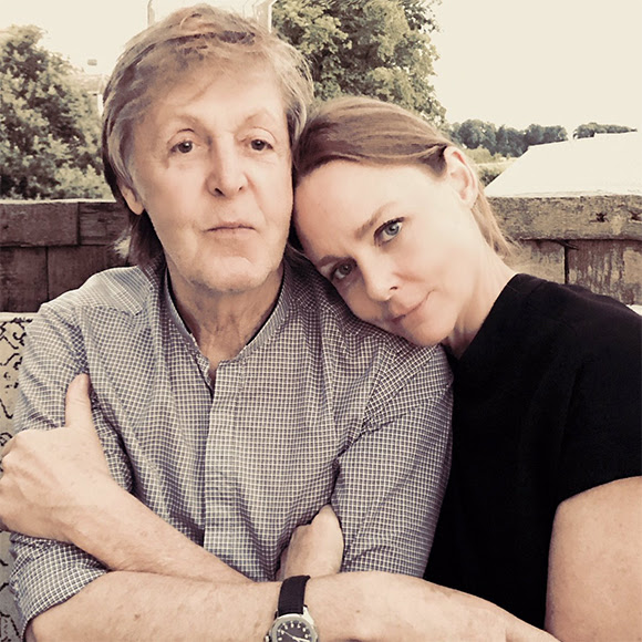 Paul McCartney a fêté ses 75 ans avec une distinction royale
