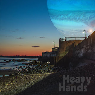 "Heavy Hands ""Lies and Half Truths"" EP"