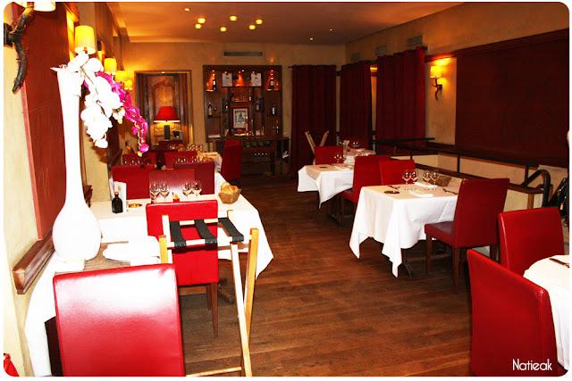 Restaurant La Bastide Odeon