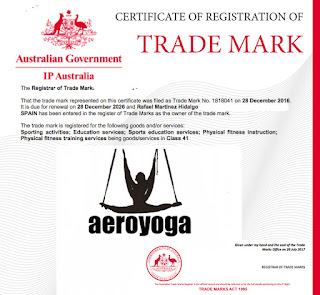 FORMACION AEROYOGA Y AEROPILATES® INTERNATIONAL, TAMBIEN EN AUSTRALIA! YOGA AEREO, PILATES AEREO, AERIAL YOGA, FLY, FLYING, BODY, SOUL, WELLNESS, HEALTH