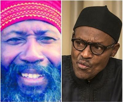 'Buhari must run to me for healing before it's too late' – Satguru Maharaji