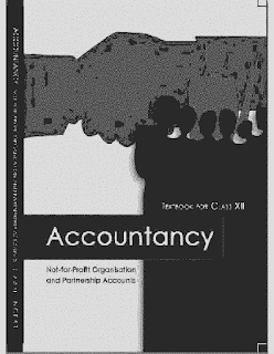 Class 12 Accountancy Notes PDF Free Download
