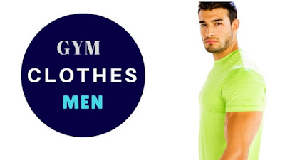 Gym Clothes Men