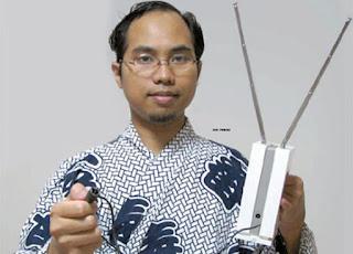 Dr. Khoirul Anwar