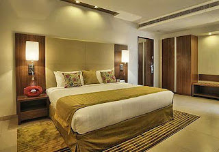 accommodation in vadodara