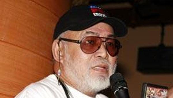 Alfie Lorenzo dies at age 78