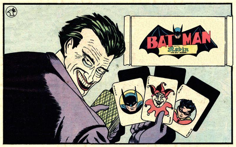 Jaket Putih dan Pertemuan yang Menciptakan The Joker