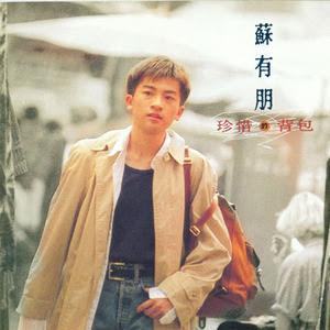 Alec Su (su Yo Peng 苏有朋) - Zhen Xi (珍惜)