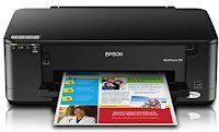 Epson WorkForce 60 Inkjet Printer Driver (Windows & Mac OS X 10. Series)