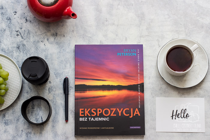 Gdzie szukać wiedzy na temat fotografii kulinarnej? Moje ulubione książki, kursy i miejsca w sieci