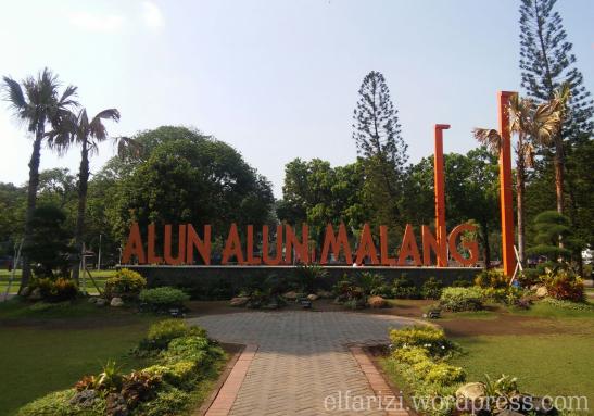 Jalan-jalan Baper di Malang dan Batu