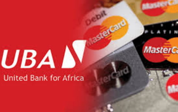 Uba Cur Foreign Exchange Rate On Naira Mastercard