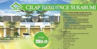 Perumahan Murah di Sukabumi, Rumah Murah, Rumah Subsidi, Sejuta Rumah