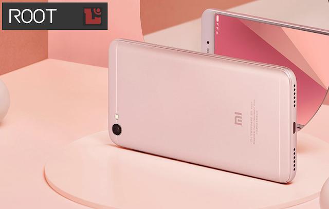 Cara ampuh ROOT Xiaomi Redmi Note 5A dan Note 5A Prime dengan Magisk