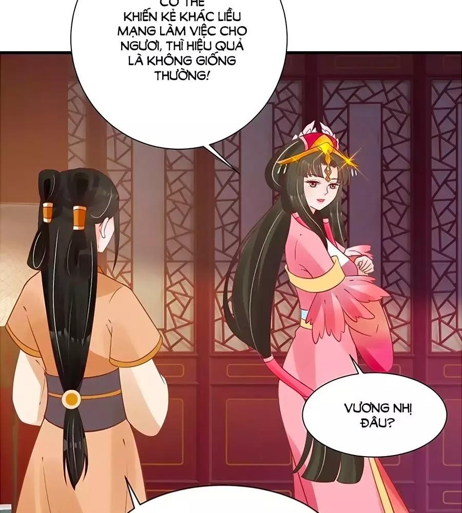 Thịnh Thế Lê Hoa Điện Chapter 62 - Trang 17