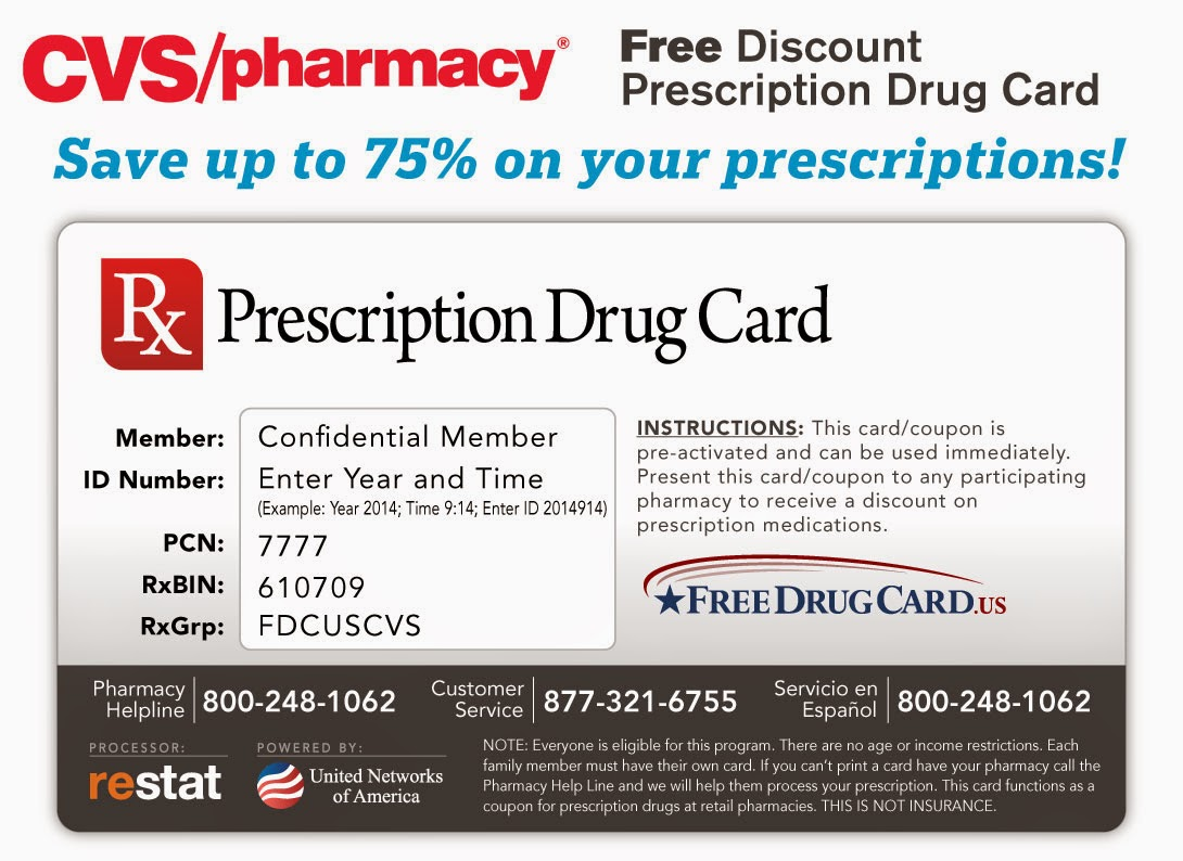 Cvs discounts and coupons