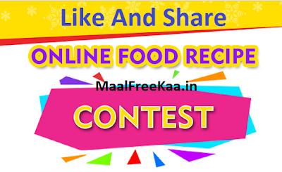Free Food Online