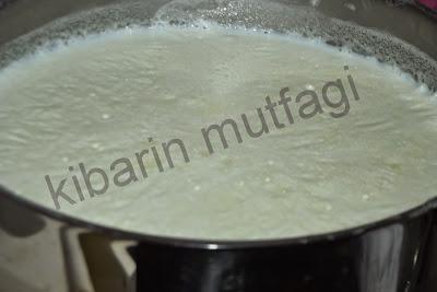 ev yoğurdu tarifi   evde yoğurt nasıl yapılır ( ev tipi yoğurt mayalama )