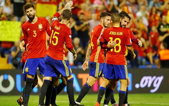 Prediksi Bola Iran vs Spanyol  Piala Dunia 2018