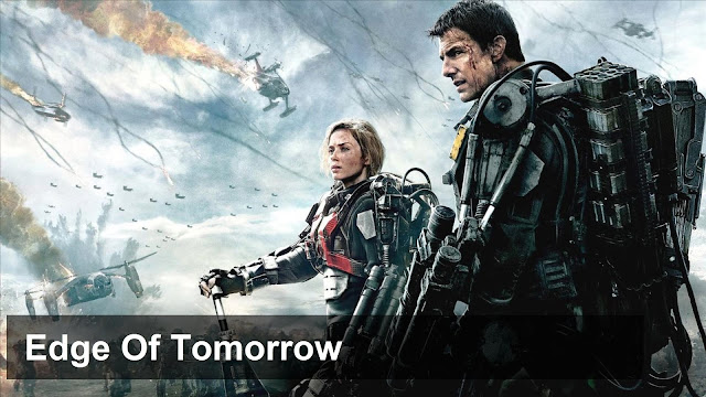 Edge Of Tomorrow - Game Petualangan Offline