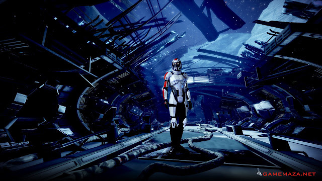 Mass Effect Andromeda Gameplay Screenshot 3