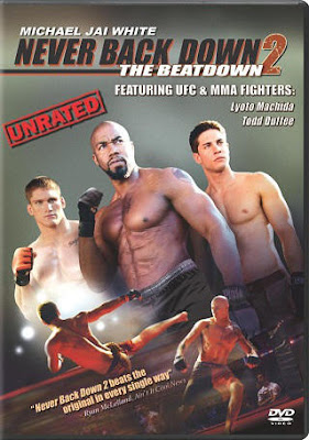 Sinopsis Film Never Back Down 2: The Beatdown (2011)