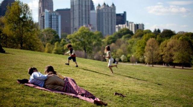10 Kota dengan Biaya Hidup Termahal di Asia