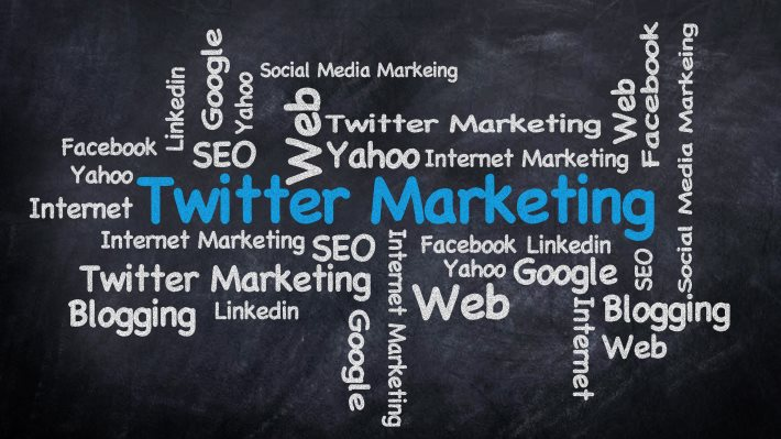 Wallpaper: Twitter Marketing