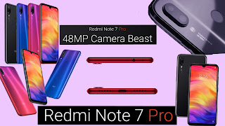 redmi note 7 pro, india version, first impression