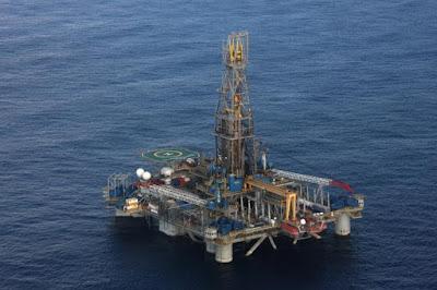 Ξεκινούν οι γεωτρήσεις της Total στην ΑΟΖ της Κύπρου - Στρατιωτική κινητικότητα Ελλάδας και Κύπρου