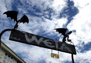 Weta Studios, where they make the special effects