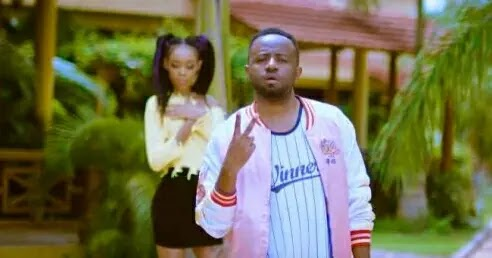 Download Video | Moni Centrozone ft Nikki wa Pili - Chuchu Dede