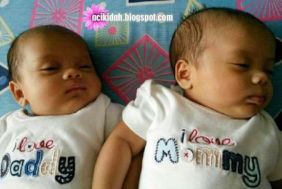 Hadiah Untuk Si Kembar