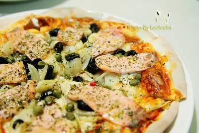 貝里義大利薄餅披薩-2訪