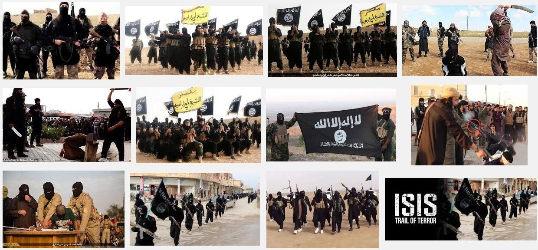 Estado Islâmico (Isis)