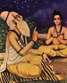 Early Dates in Vedic Texts - Vedanga Jyotisha
