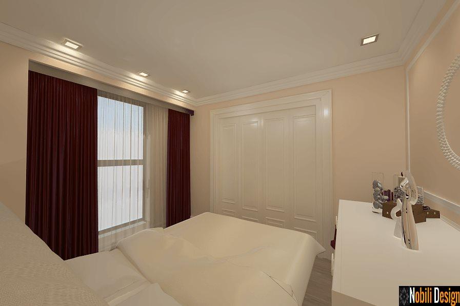 Firma amenajari interioare Ploiesti preturi | Design interior case clasice Prahova.