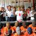 Kapolres Bangkalan Gelar Konferensi Pers Ops Tumpas Semeru 2018