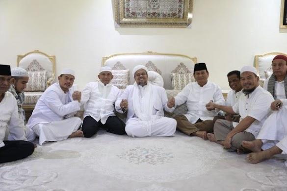 Makkah Rendezvous: Membahas Kemenangan Umat di Tanah Suci dan di Bulan Suci