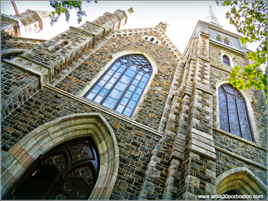 New Haven: Universidad de Yale
