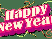 Happy New Year 2019 Ucapan Selamat Tahun Baru 2019