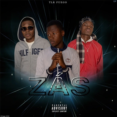 TLR Fuego - ZÁS (EP) [DOWNLOAD]