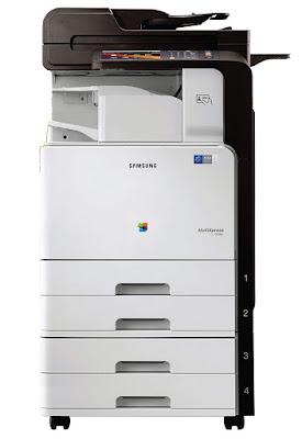 Samsung MultiXpress CLX-9201 Driver Downloads