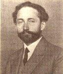 Richard Guhr um 1930