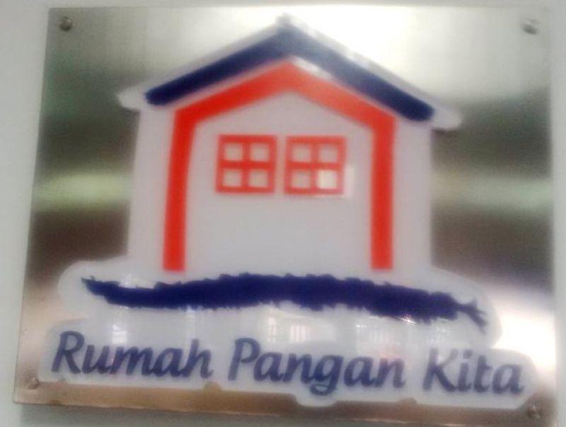 Rumah Pangan Kita, Bisnis Pangan Pokok Modal 5 Juta