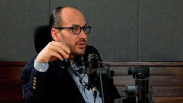 John Magdaleno: La constituyente puede ser una amenaza para el Gobierno