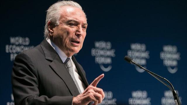 Brasil recurrirá a OMC si no hay acuerdo con Trump sobre aranceles