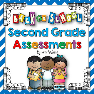 https://www.teacherspayteachers.com/Product/Back-to-School-Assessments-Second-Grade-1988279