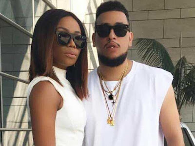 Rapper 'AKA' Announces Breakup with Bonang Matheba on Twitter
